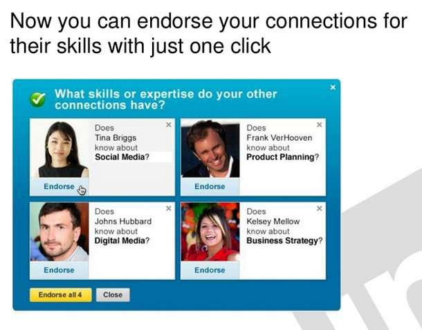 linked-endorsements