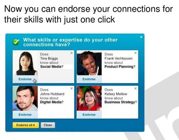 linked-endorsements