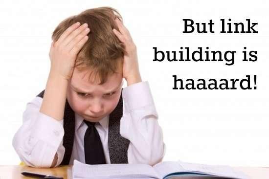 link building di qualita