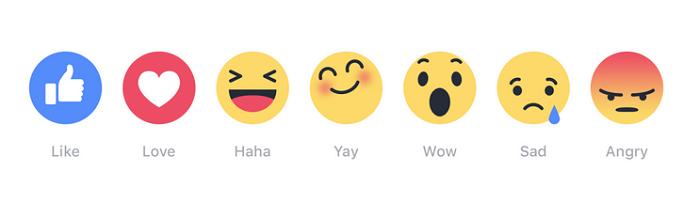 non mi piace antipatia facebook