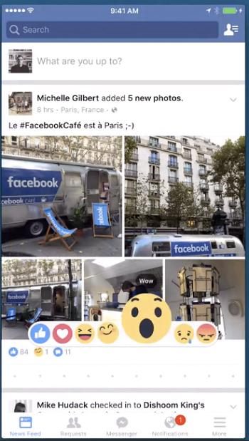 facebook tasto antipatia non mi piace