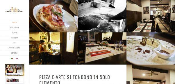 Frida Pizzeria