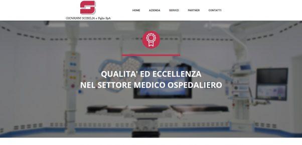 Scibilia S.p.a.